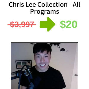 Chris Lee Collection - All Programs free download idownloadprogram