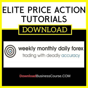 Elite Price Action Tutorials free download idownloadprogram