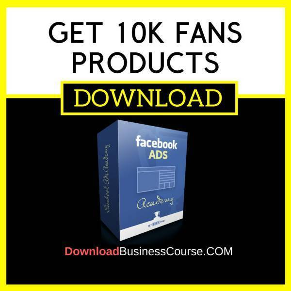 Get 10k Fans Products FREE DOWNLOAD iDownloadProgram