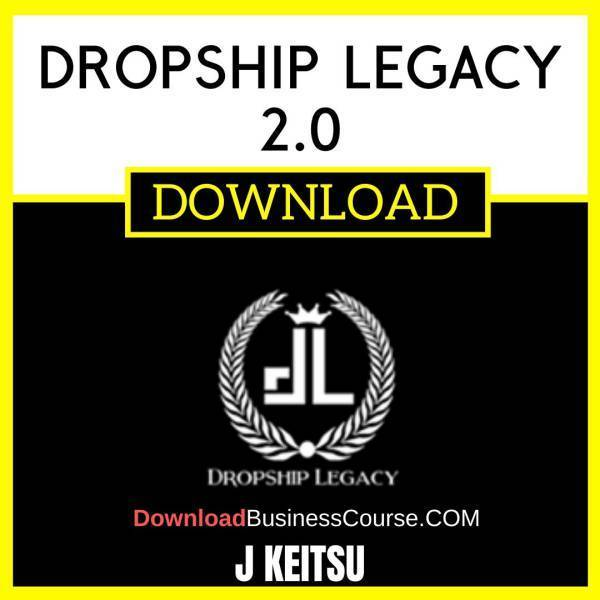 J Keitsu Dropship Legacy 2.0 free download idownloadprogram