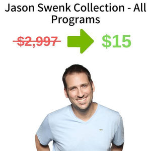Jason Swenk Collection - All Programs free download idownloadprogram