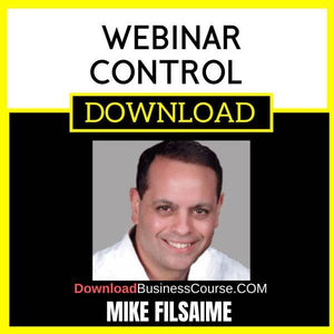 Mike Filsaime Webinar Control free download idownloadprogram