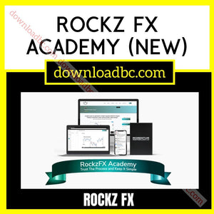 Rockz FX Academy (New) free download idownloadprogram