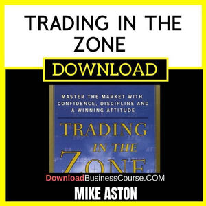 Trading In The Zone Mark Douglas FREE DOWNLOAD iDownloadProgram