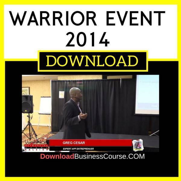 Warrior Event 2014 free download idownloadprogram