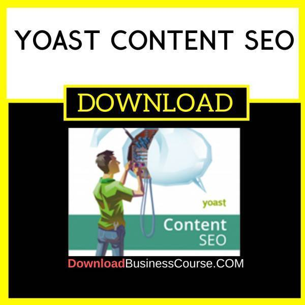 Yoast Content Seo free download idownloadprogram