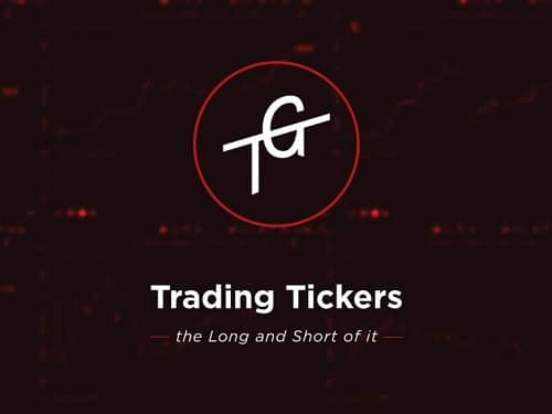 Tim Grittani - Trading Tickers DVD