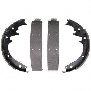 Brake Shoes, Rear (1953-1964)