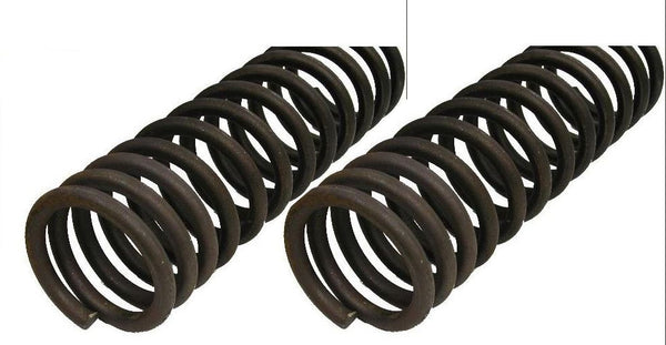 Front Coil Spring, BB W/O Air (1965-67)