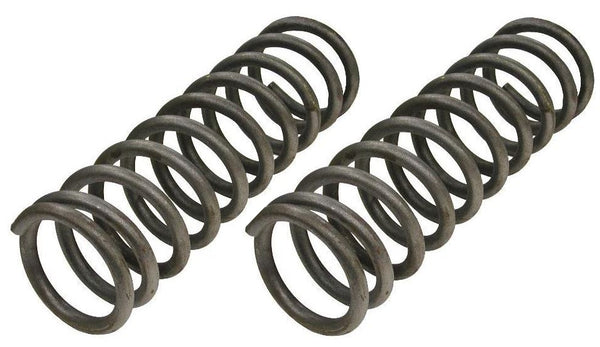 Front Coil Spring, BB W/Air (1966-67)
