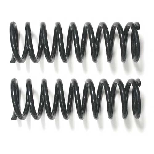 Front Coil Springs (1953-62)