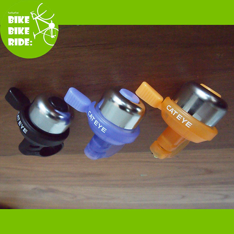 CATEYE Bicycle Bell