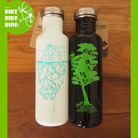 กระติกน้ำ Klean Kanteen รุ่น Collection 27 oz/ Klean Kanteen BPA-Free Bottle, collection