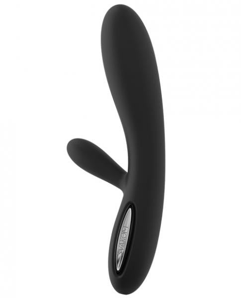 Svakom Lester Warming Rabbit Luxury Silicone Vibrator