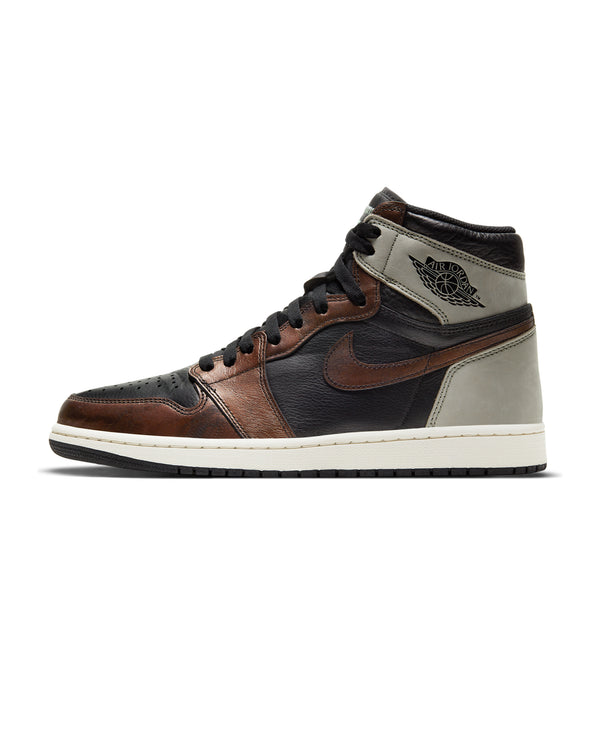 "Air Jordan 1 Retro - ""Patina"""