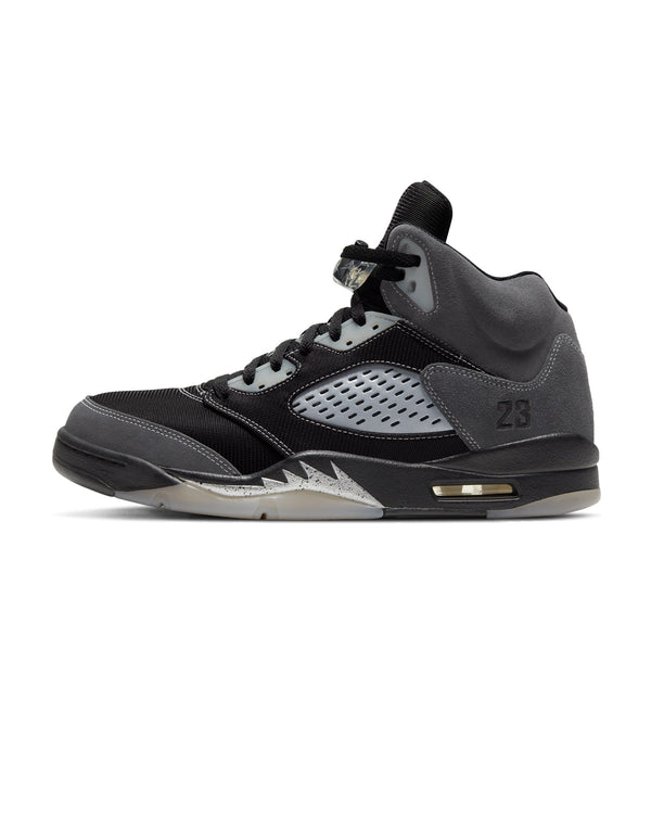 Air Jordan 5 Retro - Wolf Grey