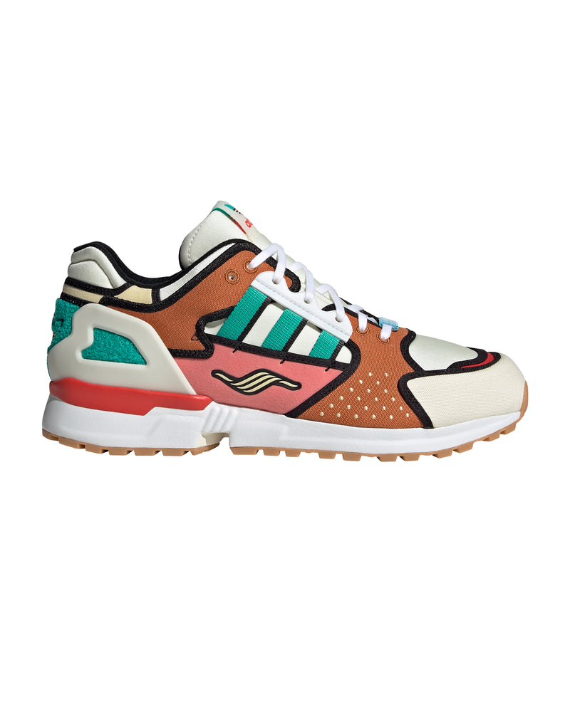 "ZX 1000 ""Krusty Burger"" - White / Multicolor"
