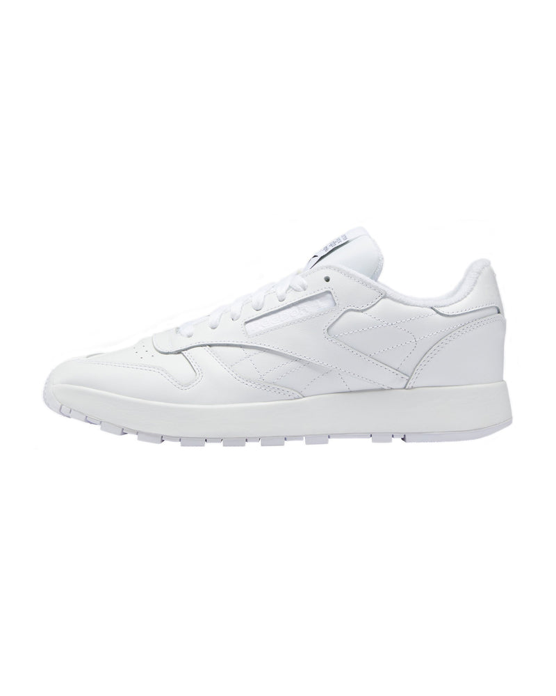 Maison Margiela Project 0 CL  - White / White