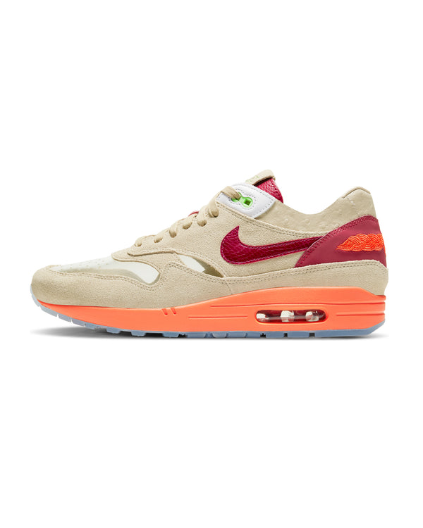 "Nike x CLOT Air Max 1 - ""Kiss of Death"""