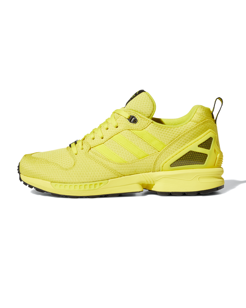 ZX 5000 Torsion - Bright Yellow