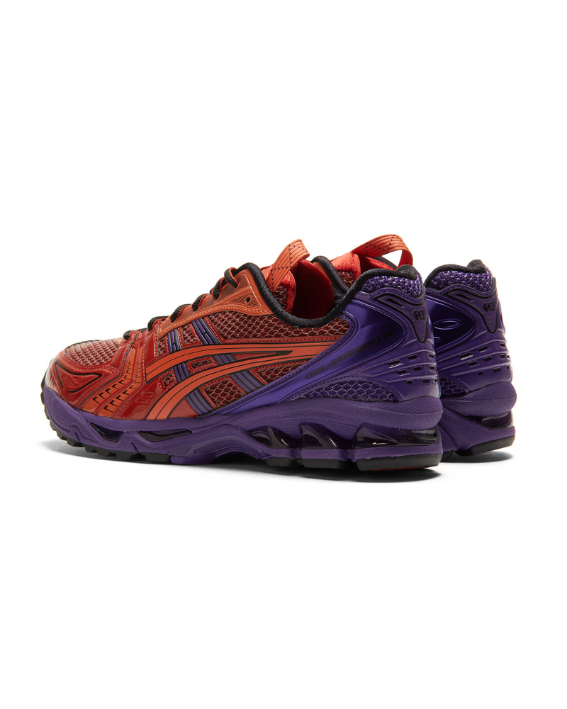 Asics UB1-S GEL - KAYANO 14 - Classic Red / Asics Blue