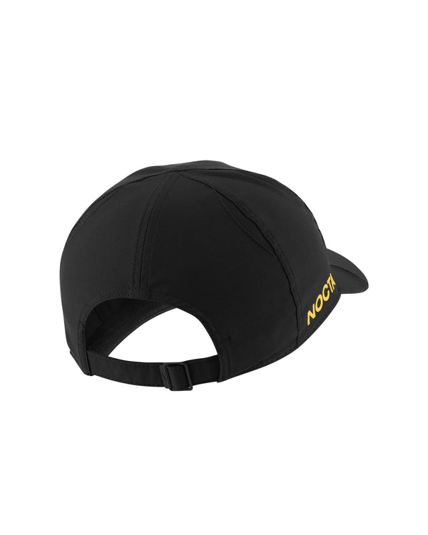 Nocta Cap - Black / University Gold