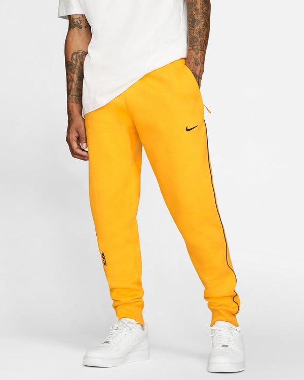 Nocta Sweatpant - University Gold