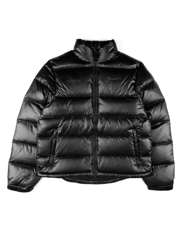 Nocta Puffer Jacket - Black