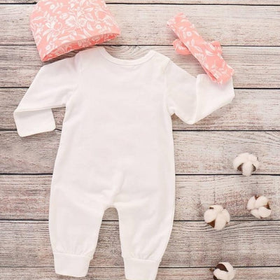 Avery - Baby Girl Sets
