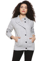 Women's Grey Coat
