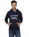 Full Sleeve Printed Men Sweatshirt