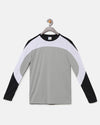 Instafab Kids/Boys Stylish Sports Jersey T-Shirts