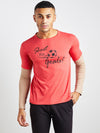 Men Stylish PrintedT-Shirt