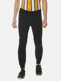Men Stylish Solid Trackpant