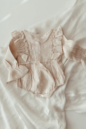 Load image into Gallery viewer, Boheme Babe Romper