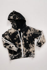 Brooks Tie Dye Jacket