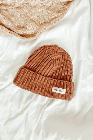 Load image into Gallery viewer, Chunky Knit Beanie Coco