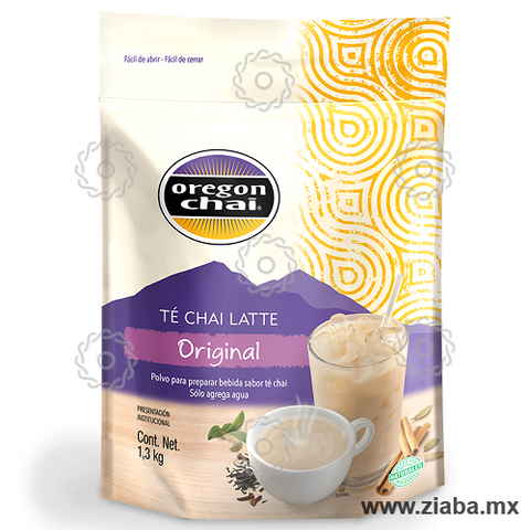 Té Chai Original - Oregon Chai