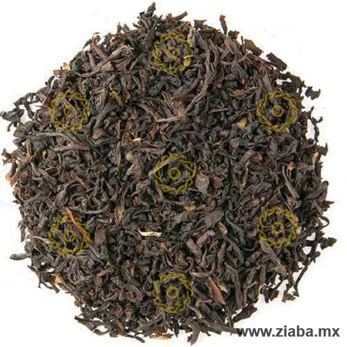 Té Negro English Breakfast - Ziaba - Ziaba Gourmet