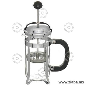 Tetera y cafetera tipo French Press - Ziaba Gourmet - 3
