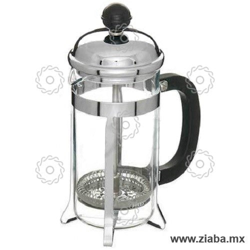 Tetera y cafetera tipo French Press - Ziaba Gourmet - 1