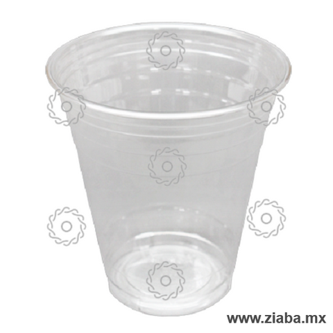 Vaso Transparente PET 12oz - Karat