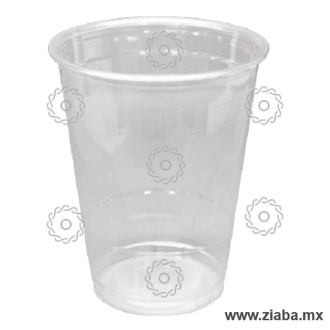 Vaso Transparente PET 16oz - Karat
