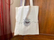 "Load image into Gallery viewer, Personalized ""Sakatou"" tote bag"