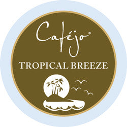 Tropical Breeze Tea Single Serve Cups (As low as $0.32 Per Cup)