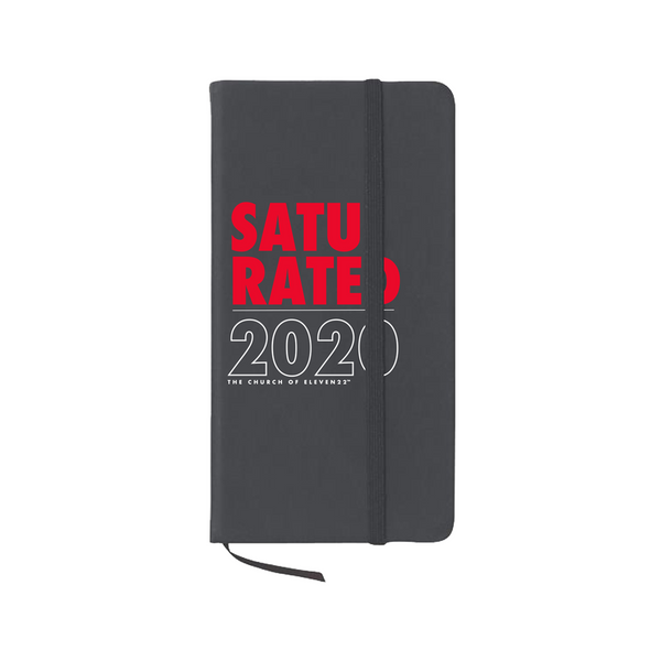 Saturated 2020 Notebook