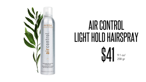 Air Control Hair Spray