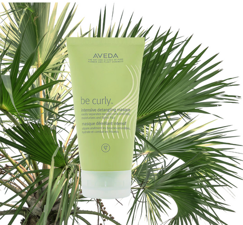 Be Curly Intense Detangling Masque