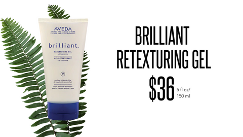 Brilliant Re-Texturizing Gel