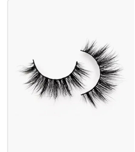 affordable  mink strip lashes